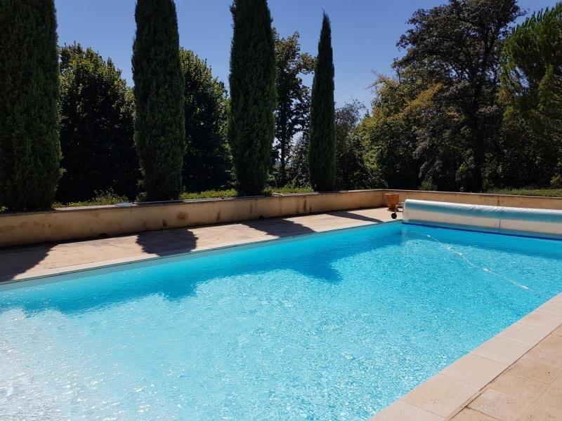 Vente de prestige maison / villa Agen 840000€ - Photo 8