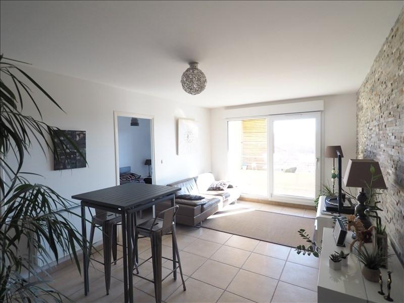Sale apartment Volx 144000€ - Picture 1