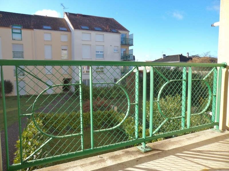 Vente appartement Poitiers 116600€ - Photo 2
