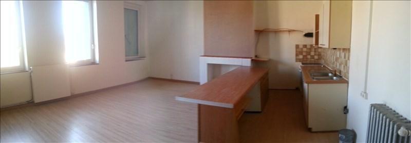 Rental apartment Verdun sur garonne 575€ CC - Picture 1