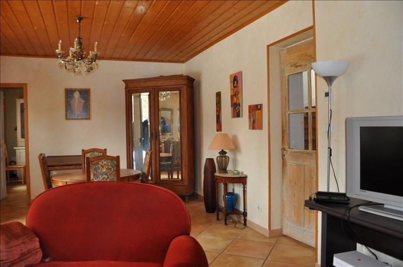 Sale house / villa Bolozon 170000€ - Picture 3