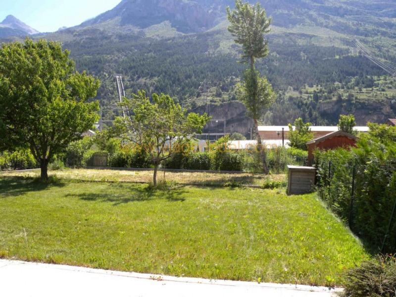 Пожизненная рента дом L'argentière-la-bessée 100000€ - Фото 1