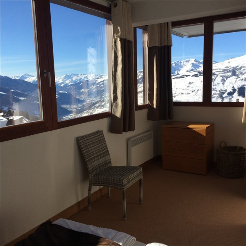 Vente de prestige appartement Les arcs 620 000€ - Photo 7