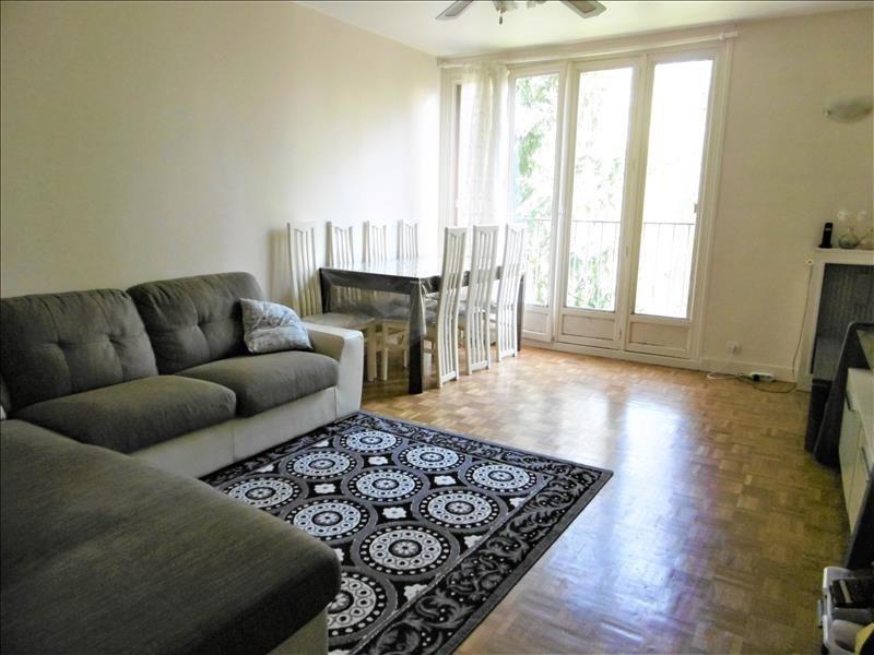 Sale apartment St brice sous foret 179000€ - Picture 1
