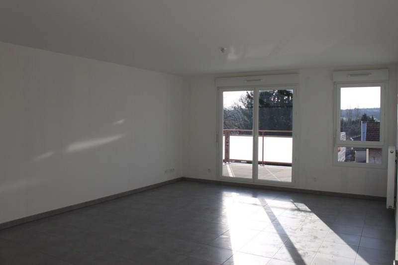 Verkoop  appartement Chuzelles 208000€ - Foto 4