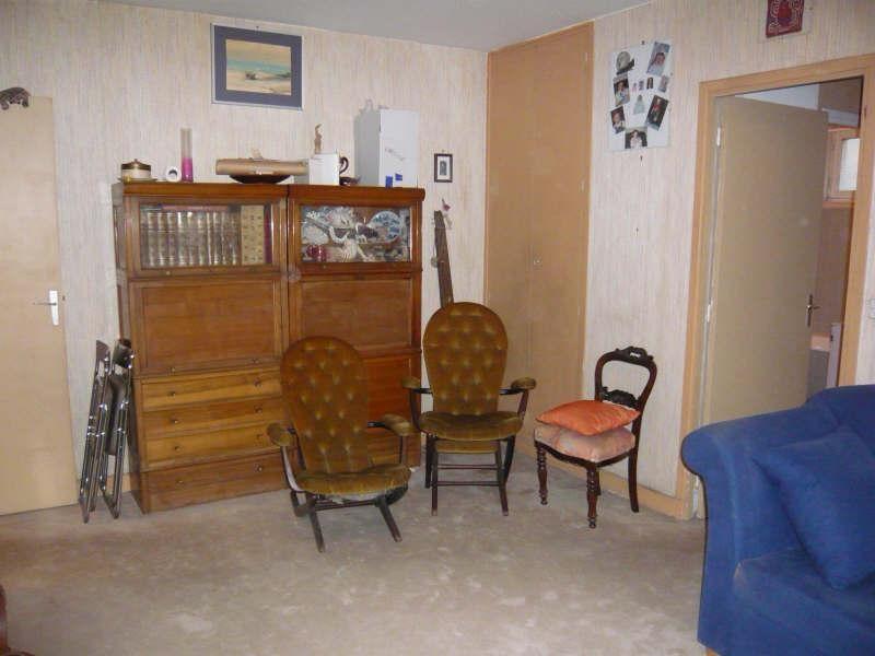 Vente appartement Paris 13ème 355500€ - Photo 9