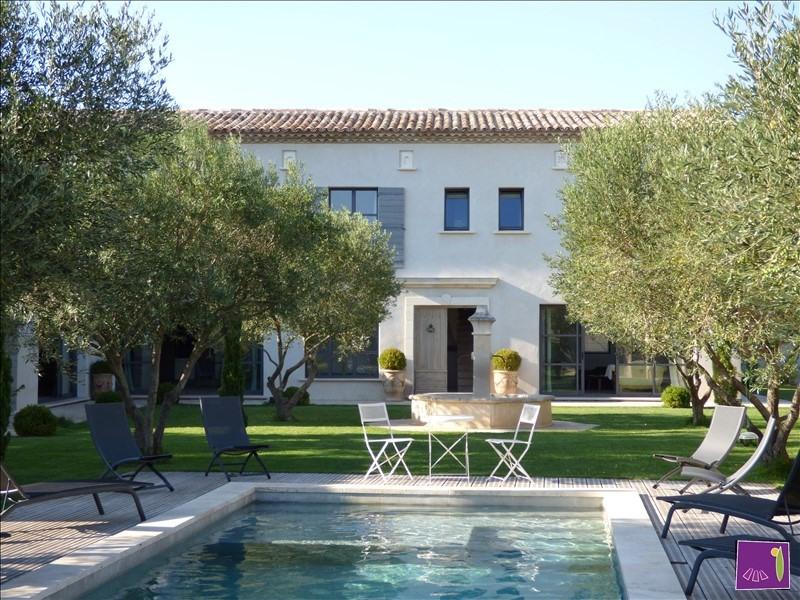 Vente de prestige maison / villa Uzes 1780000€ - Photo 1
