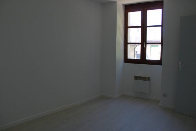 Verkoop  appartement Vienne 95000€ - Foto 3
