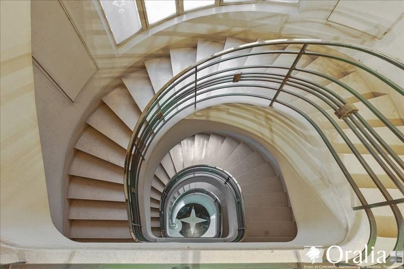 Vente de prestige appartement Lyon 6ème 750000€ - Photo 9