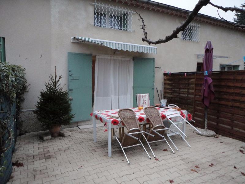 Location appartement Monteux 490€ CC - Photo 1