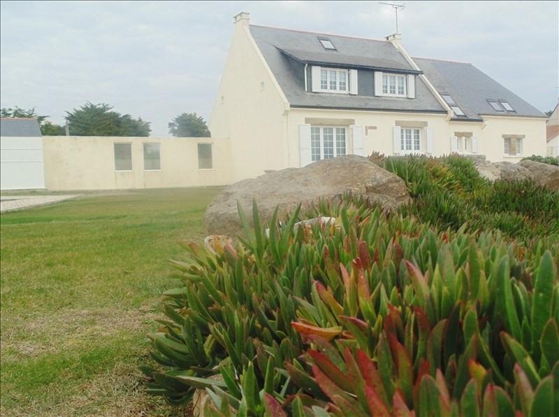 Deluxe sale house / villa Batz sur mer 1765000€ - Picture 1