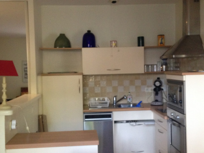Location vacances appartement Hossegor 630€ - Photo 4