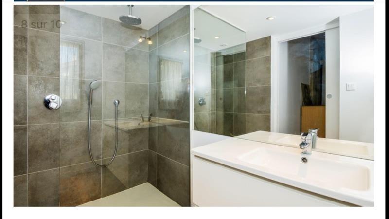 Vente maison / villa St pee sur nivelle 465000€ - Photo 8