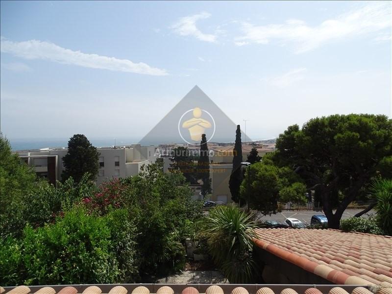 Vente maison / villa Sete 429000€ - Photo 6