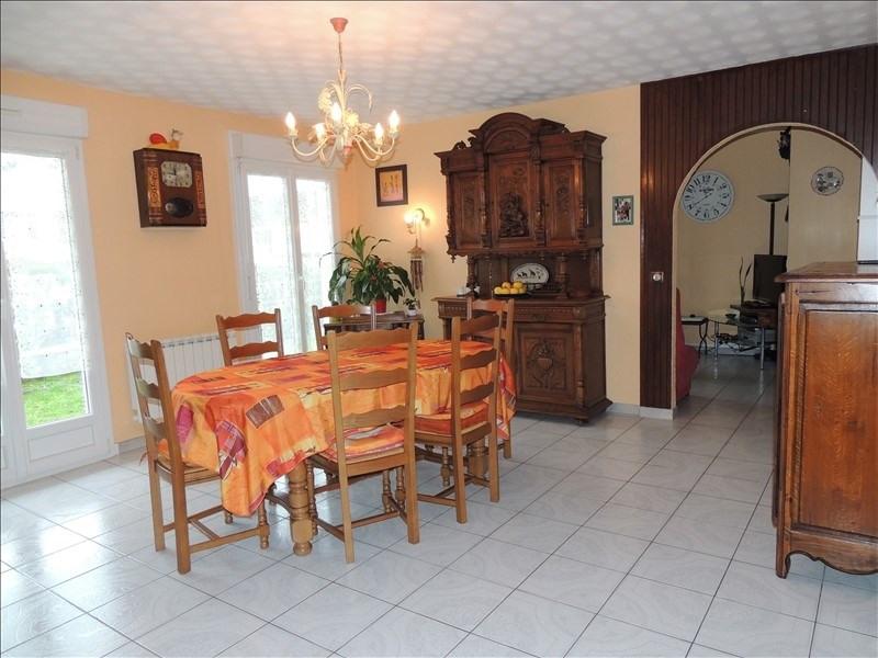 Vente maison / villa Pagny sur moselle 243800€ - Photo 2