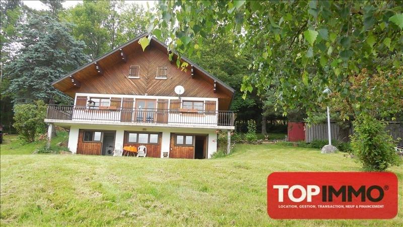 Vente maison / villa Fraize 169000€ - Photo 3
