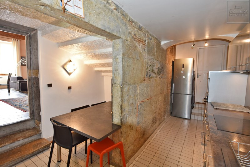 Deluxe sale house / villa Saint didier au mont d'or 890000€ - Picture 7