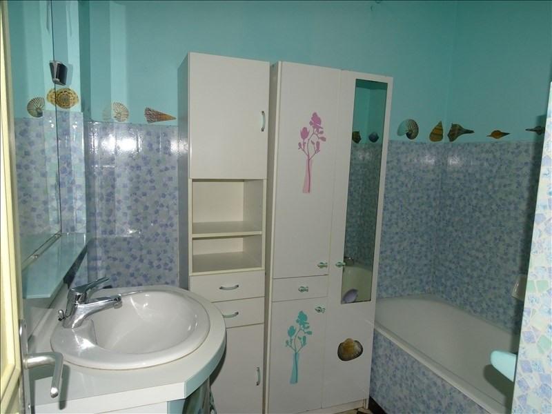 Vente appartement Sete 132000€ - Photo 6