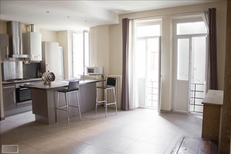 Vente appartement Toulon 183500€ - Photo 1