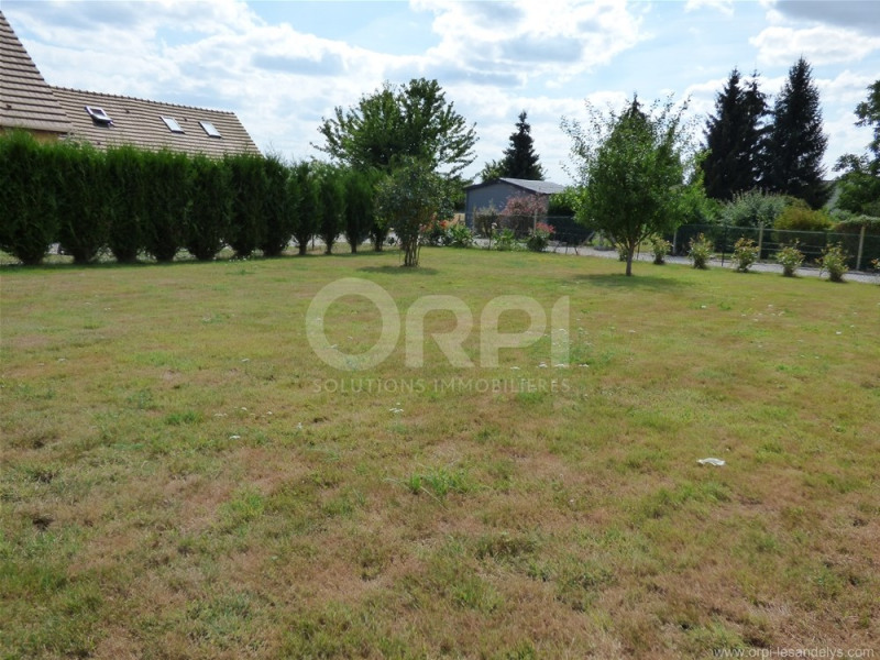 Sale house / villa Les andelys 220000€ - Picture 6