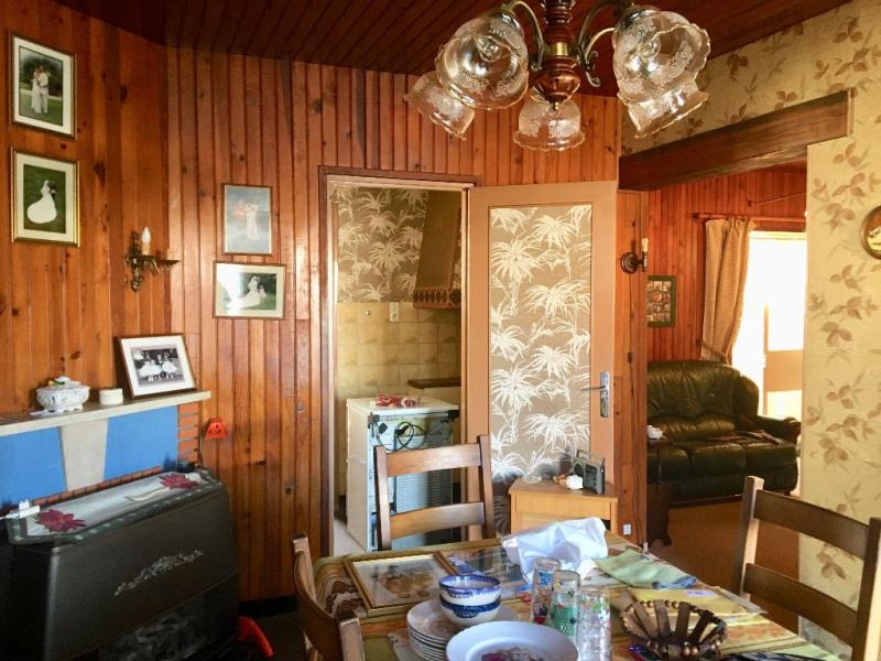 Vendita casa Beauvais 96000€ - Fotografia 3