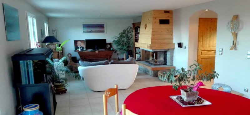 Sale house / villa Faucigny 399 000€ - Picture 5