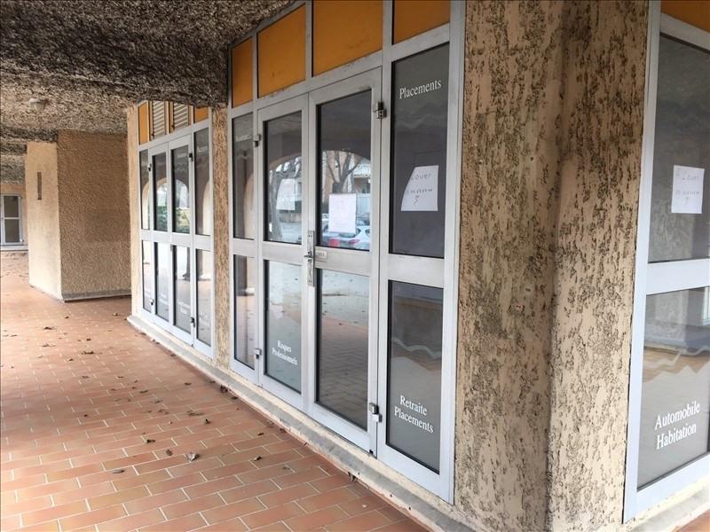 Rental shop Le tholonet 900€ HT/HC - Picture 2