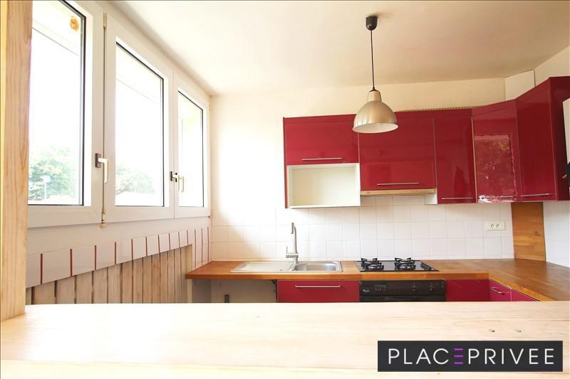 Venta  apartamento Vandoeuvre les nancy 145000€ - Fotografía 4