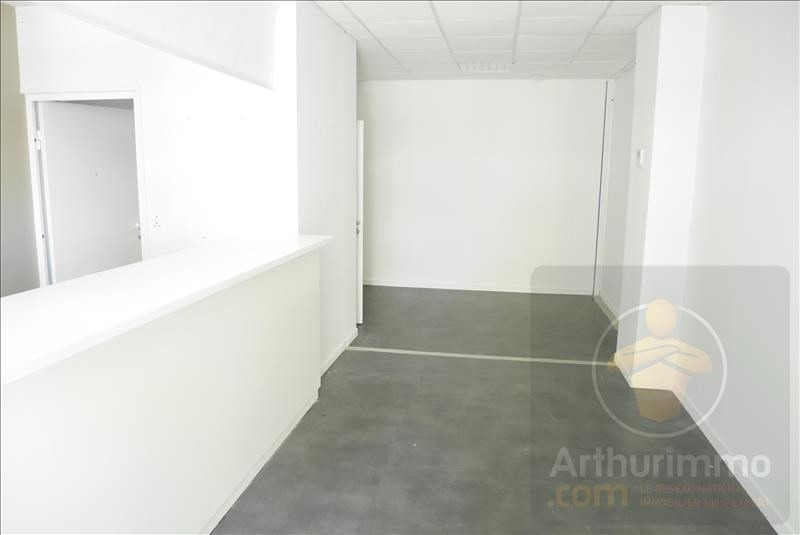 Location local commercial Arcachon 750€ HT/HC - Photo 1