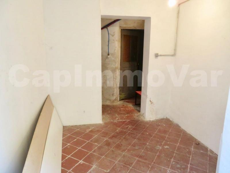 Sale apartment Le beausset 135000€ - Picture 7