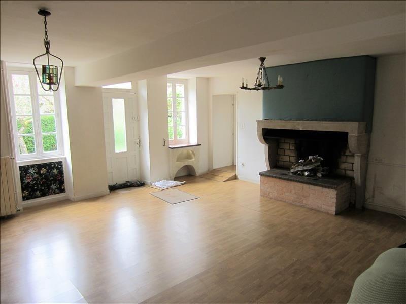 Vente maison / villa St pourcain sur sioule 160500€ - Photo 6