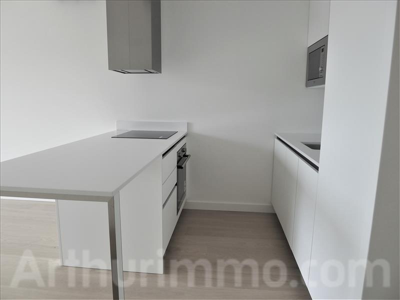Vente appartement Mandelieu la napoule 209500€ - Photo 3