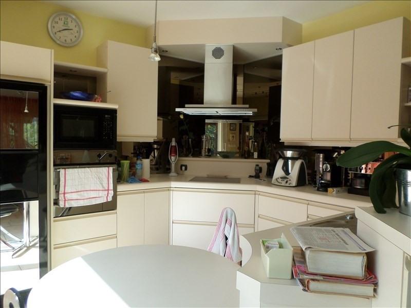 Sale house / villa Thoirette 398000€ - Picture 3