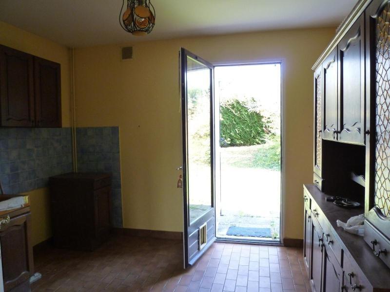 Vente maison / villa Cusset 138000€ - Photo 5
