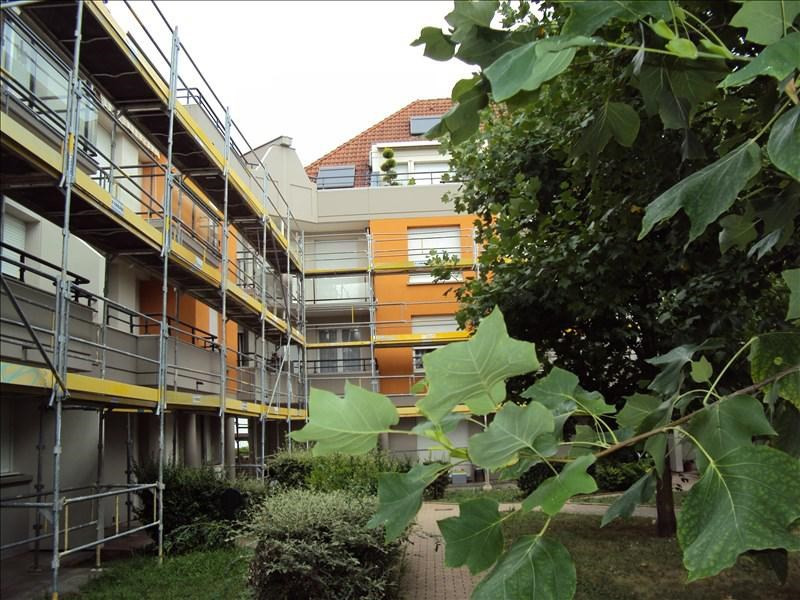 Sale apartment Riedisheim 98000€ - Picture 8