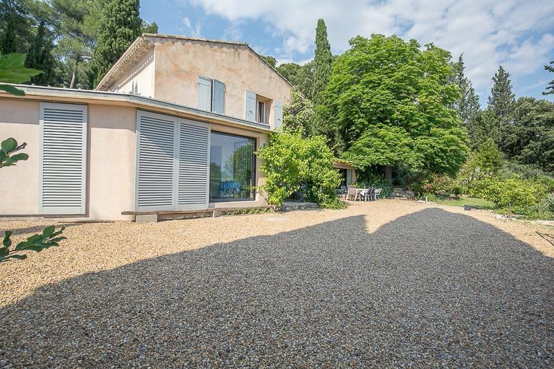 Verkoop van prestige  huis Aix en provence 1295000€ - Foto 4