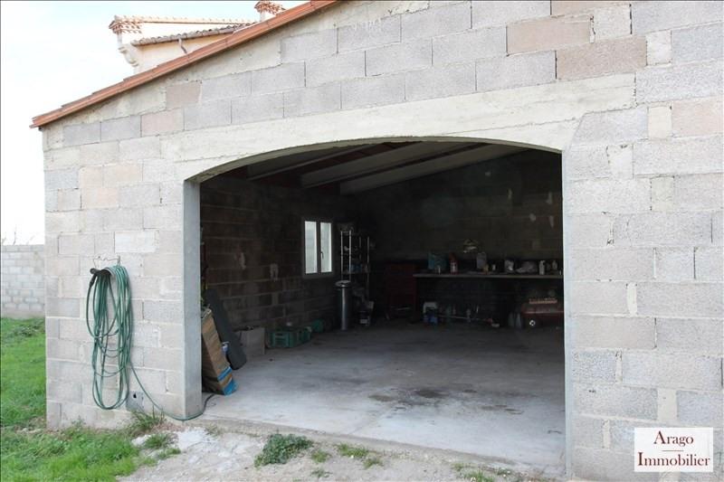 Vente maison / villa Pia 231800€ - Photo 4