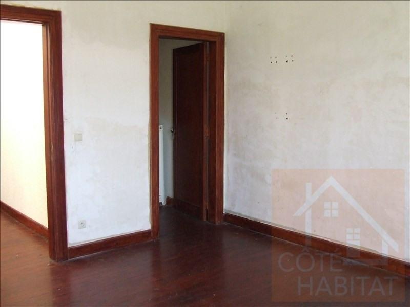 Sale house / villa Leval 357000€ - Picture 5