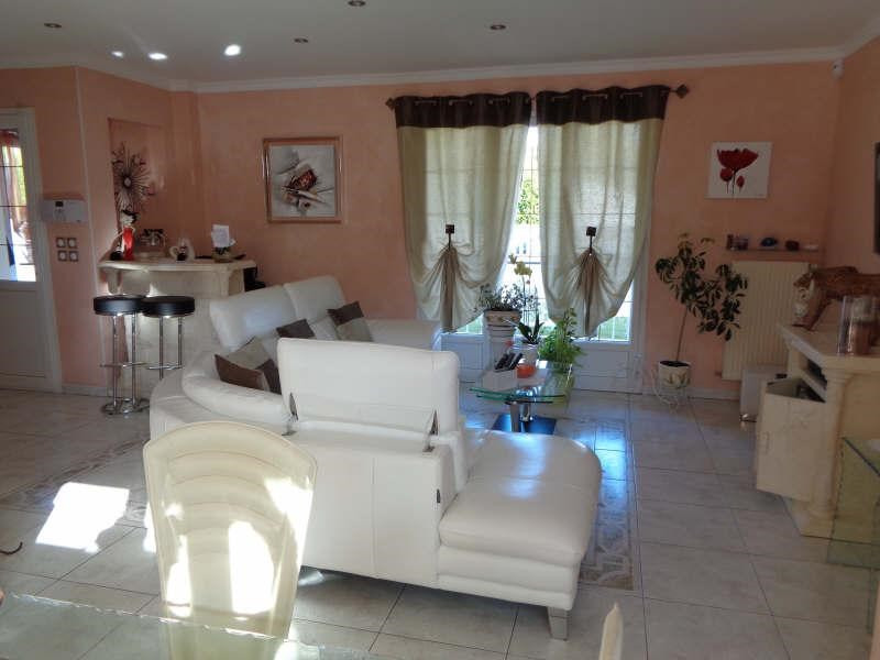 Sale house / villa Gretz armainvilliers 365 000€ - Picture 3