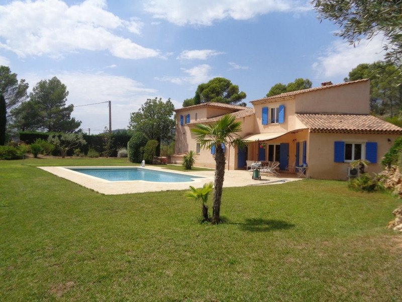 Vente de prestige maison / villa Salernes 840 000€ - Photo 3
