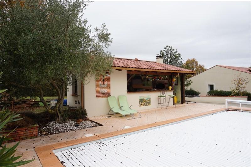 Vente maison / villa Auterive 449000€ - Photo 5