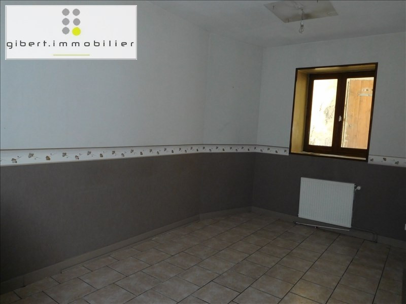 Rental empty room/storage Espaly st marcel 450€ HT/HC - Picture 5