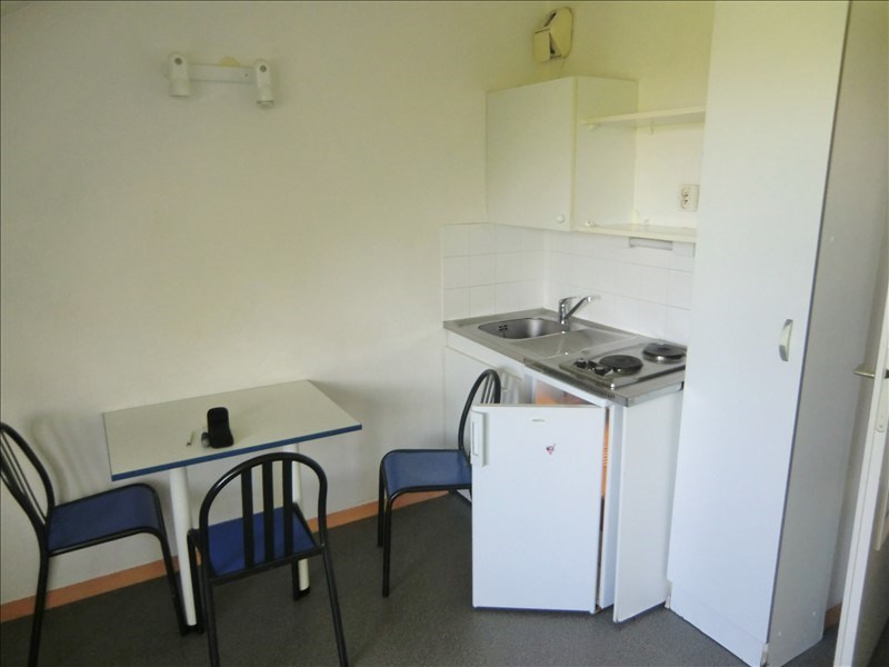 Vente appartement Chambery 79000€ - Photo 2
