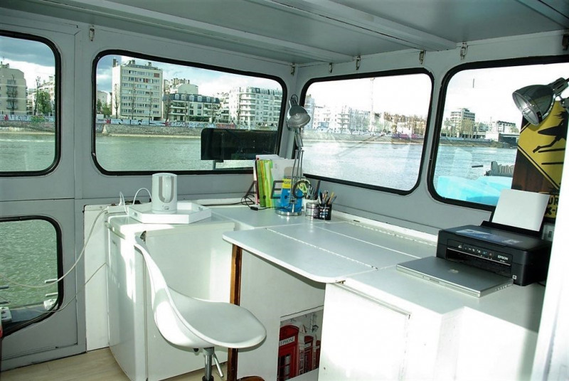Sale apartment Levallois perret 975000€ - Picture 8