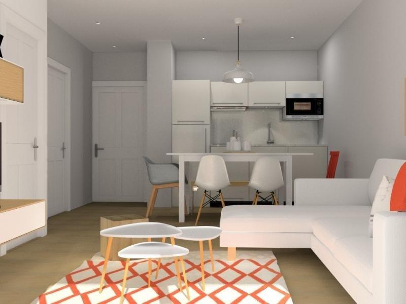 Revenda residencial de prestígio apartamento Bagneres de luchon 143045€ - Fotografia 2