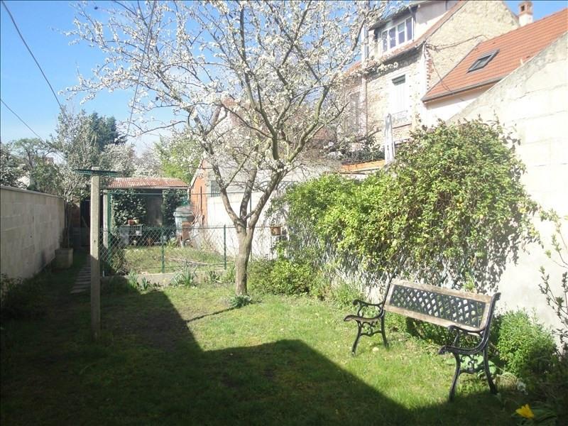 Sale house / villa Colombes 530000€ - Picture 2