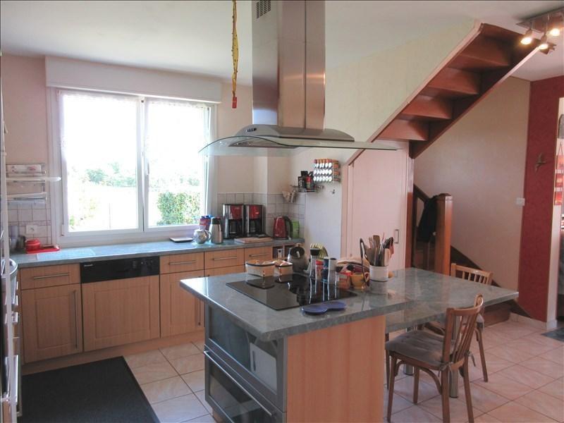 Sale house / villa Poullan sur mer 162130€ - Picture 2