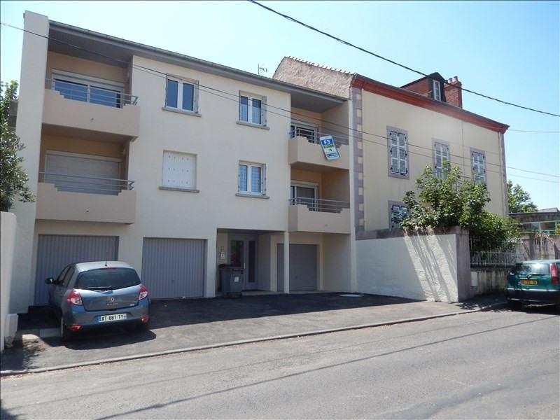 Location appartement Langeac 245,79€ CC - Photo 3