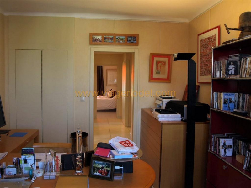 Life annuity apartment Annecy 200 000€ - Picture 22
