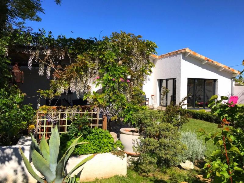 Sale house / villa Saint palais sur mer 418000€ - Picture 16